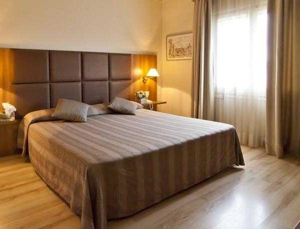 Oferta Viaje Hotel Escapada Hotel Pirineos Figueres