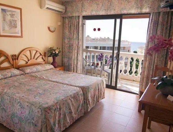 Oferta Viaje Hotel Escapada Parasol Garden + Entradas Bioparc de Fuengirola