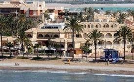 Oferta Viaje Hotel Escapada Hotel Playa Grande