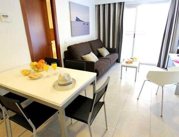 Oferta Viaje Hotel Escapada Pierre Vacances Benidorm Levante + Entradas Terra Mítica dos días