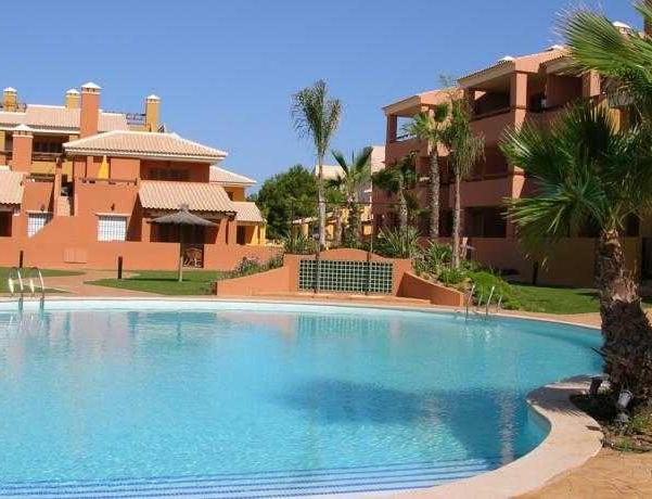 Oferta Viaje Hotel Escapada Albatros & Arona Complejo turístico