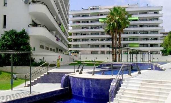 Oferta Viaje Hotel Escapada Pisos Riviera Arysal + Entradas Circo del Sol Amaluna - Nivel 1
