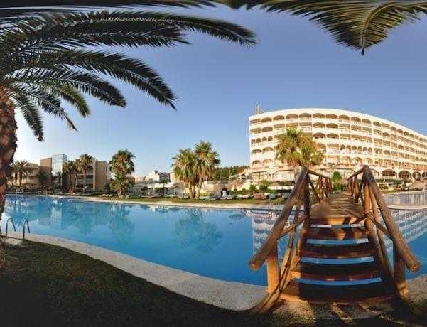 Oferta Viaje Hotel Escapada Hotel Evenia Olympic Garden