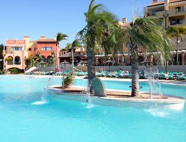 Oferta Viaje Hotel Escapada Pierre & Vacances Village Club Terrazas Costa del Sol