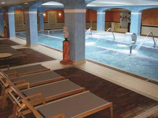 Oferta Viaje Hotel Escapada Gran Hotel Lugo