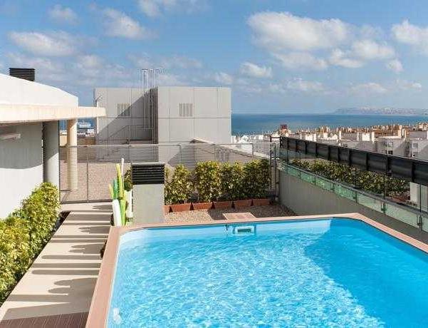 Oferta Viaje Hotel Escapada Nh Alicante
