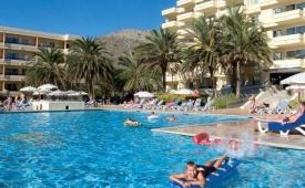 Oferta Viaje Hotel Escapada Bellevue Club + Perfeccionamiento de windsurf Mallorca  dos hora / día