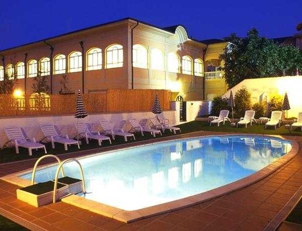 Oferta Viaje Hotel Escapada Blanco Hotel & Spa