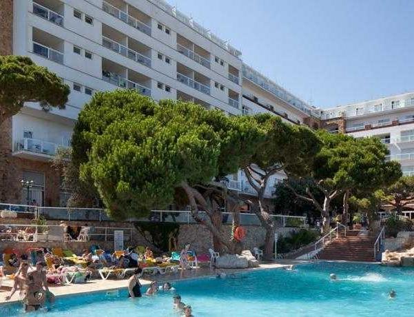 Oferta Viaje Hotel Escapada H TOP Caleta Palace