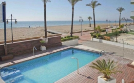 Oferta Viaje Hotel Escapada Sundays Beach