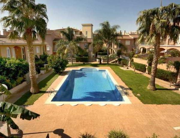 Oferta Viaje Hotel Escapada Pisos Bahía Dorada & Iris + Entradas PortAventura tres días