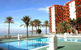 Oferta Viaje Hotel Escapada Pisos Altair La Manga