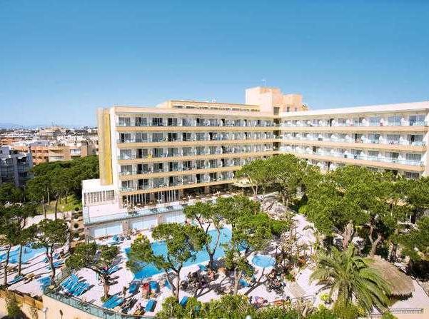Oferta Viaje Hotel Escapada Hotel Las Vegas + Entradas Costa Caribe 1 día