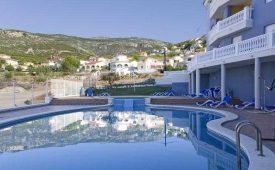 Oferta Viaje Hotel Escapada Pisos Marcomar tres mil