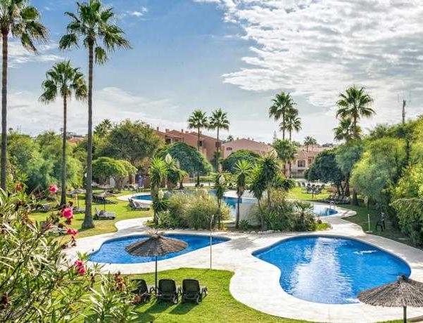 Oferta Viaje Hotel Escapada Los Amigos Beach Club