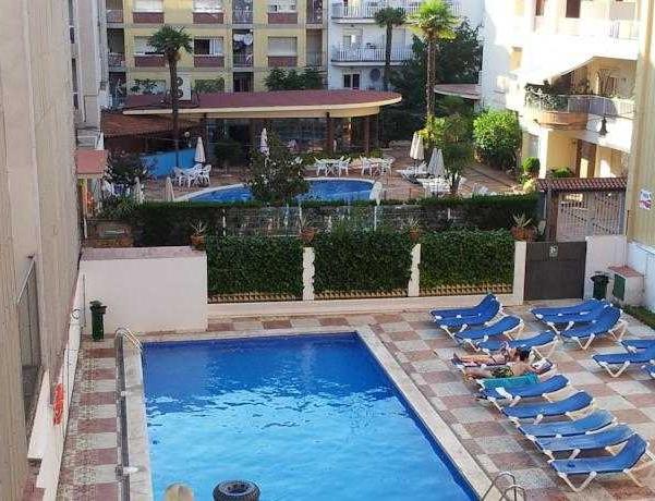 Oferta Viaje Hotel Castella Hotel