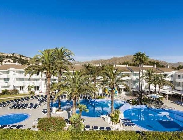 Oferta Viaje Hotel Escapada Hoposa Hotel & Pisos VillaConcha
