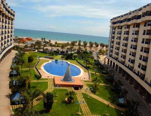 Oferta Viaje Hotel Patacona Resort