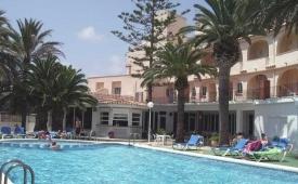 Oferta Viaje Hotel Escapada Hotel Jeremias