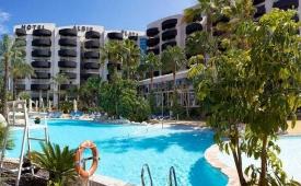 Oferta Viaje Hotel Escapada Albir Playa Hotel & Spa + Entradas Terra Mítica dos días