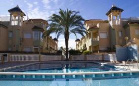 Oferta Viaje Hotel Escapada Villas de Frente Marino