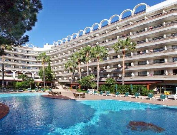 Oferta Viaje Hotel Escapada Golden Port Salou & Spa + Entradas Circo del Sol Amaluna - Nivel 1