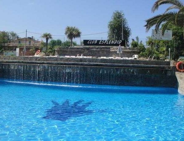 Oferta Viaje Hotel Escapada Hotel Esplendid