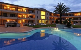 Oferta Viaje Hotel Escapada Aparthotel & Village Golf Beach