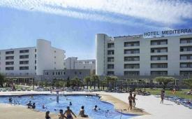 Oferta Viaje Hotel Escapada Hotel Mediterraneo Park