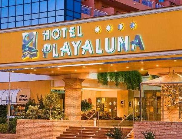 Oferta Viaje Hotel Escapada Playaluna Hotel