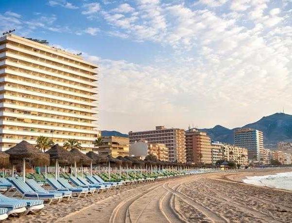 Oferta Viaje Hotel Escapada Pisos Stella Maris + Entradas General Selwo Aventura Estepona