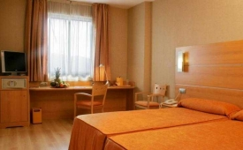 Oferta Viaje Hotel Escapada Posadas de España Cartagena + Entradas Terra Naturaleza Murcia  dos Días sucesivos
