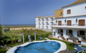 Oferta Viaje Hotel Escapada Hotel Pozo Del Duque