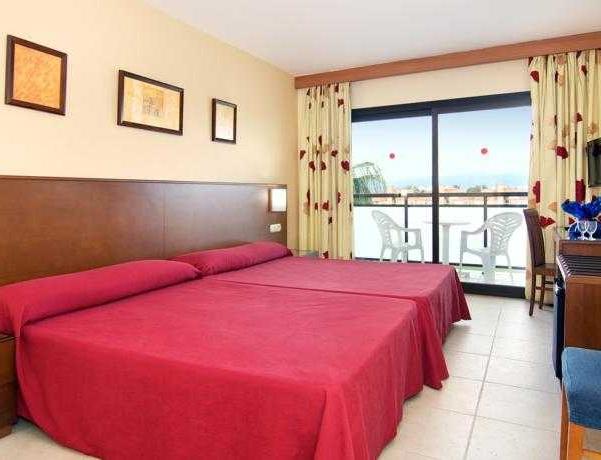 Oferta Viaje Hotel Escapada Puente Real + Entradas Bioparc de Fuengirola