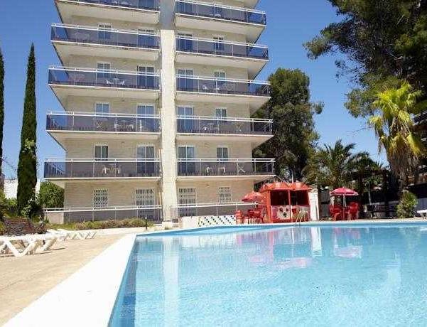 Oferta Viaje Hotel Ibersol Priorat + Entradas Costa Caribe 1 día