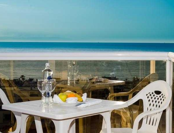 Oferta Viaje Hotel Escapada Princesa Solar