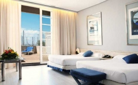 Oferta Viaje Hotel Escapada Puerto Sherry