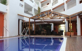 Oferta Viaje Hotel Escapada Puertomar