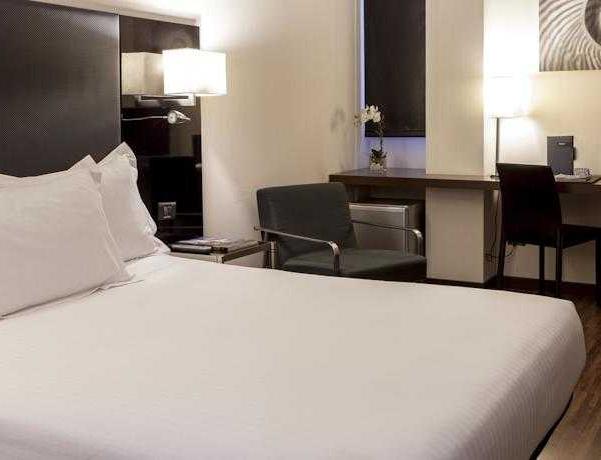 Oferta Viaje Hotel Escapada AC Hotel Palacio Universal by Marriott