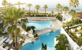 Oferta Viaje Hotel Escapada Hotel Puente Romano + Entradas Bioparc de Fuengirola