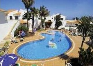 Oferta Viaje Hotel Escapada Puerto Caleta