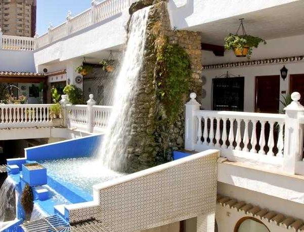 Oferta Viaje Hotel Escapada Las Rampas + Entradas Paquete Selwo (SelwoAventura, Teleférico, Selwo Marina Delfinarium)