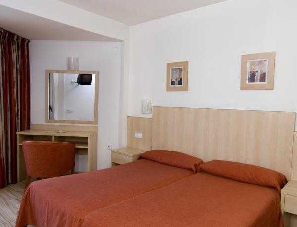 Oferta Viaje Hotel Escapada Dirija Benidorm + Entradas Terra Mítica 1 día