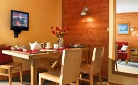 Oferta Viaje Hotel Escapada Residence Pierre & Vacances L'ours Blanc