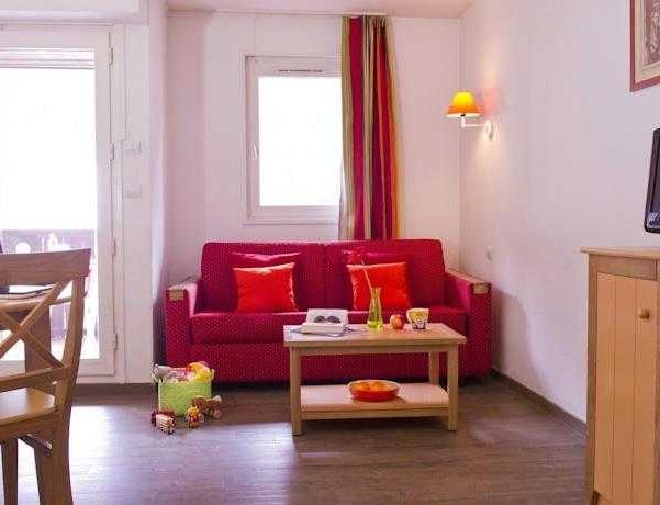 Oferta Viaje Hotel Escapada Residence Pierre et Vacances La Riviere