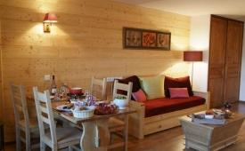 Oferta Viaje Hotel Escapada Lagrange Confort Residence Cybele + Forfait  tres Vales