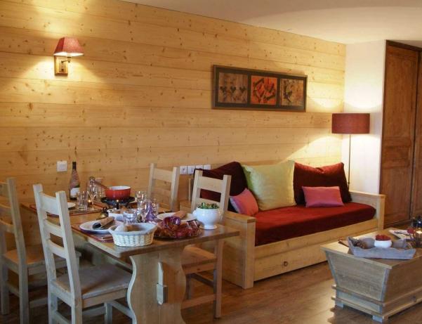 Oferta Viaje Hotel Escapada Lagrange Confort Residence Cybele