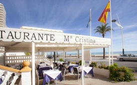 Oferta Viaje Hotel Escapada Maria Cristina Peñiscola