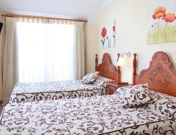 Oferta Viaje Hotel Escapada Reyesol + Entradas Bioparc de Fuengirola