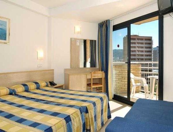 Oferta Viaje Hotel Escapada Medplaya Rio Park
